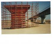 墩身墩柱桥梁模板